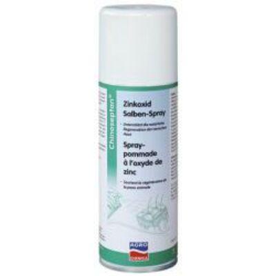 Chinoseptan cinkoxid kenőcsspray