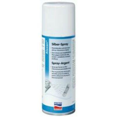 Aloxan ezüstspray 200 ml