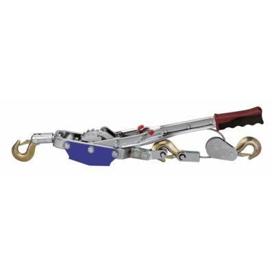 Feszítő csörlő Hand Power Puller, 3 m kötél, átm. 6 mm