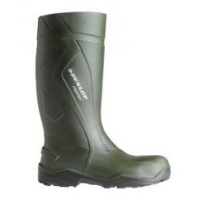 Dunlop Purofort Thermo + S5 biztonsági csizma