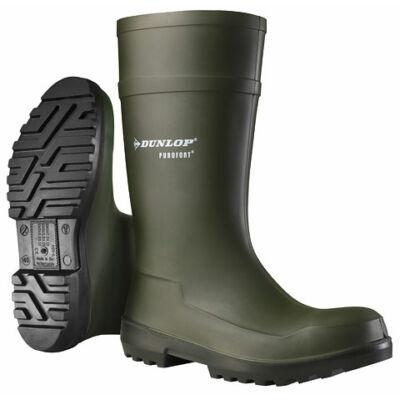 Dunlop Purofort S5 biztonsági csizma hölgyeknek -Újdonság!