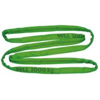Körpánt, 4 m, zöld