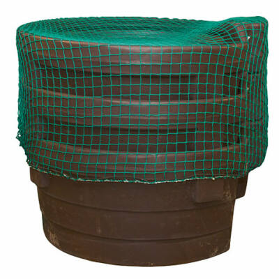 Rakományvédő háló 2,5 x 1,6 m
