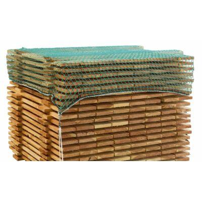 Rakományvédő háló 6,0 x 3,5 m