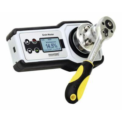 Gabona nedvességmérő műszer GrainMaster GMSV2