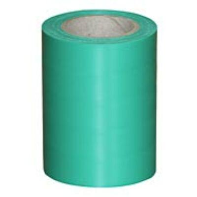 Silófólia javító ragasztószalag 10 m, zöld , 10 cm széles