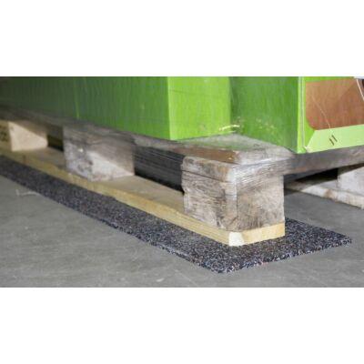 Csúszásgátló szőnyeg 5 m, szélesség 250 mm, vastagság 8 mm