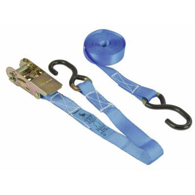 Racsnis spanifer 2 részes, 4 m, kék