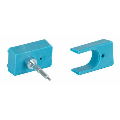 Allflex füljelölők, kék