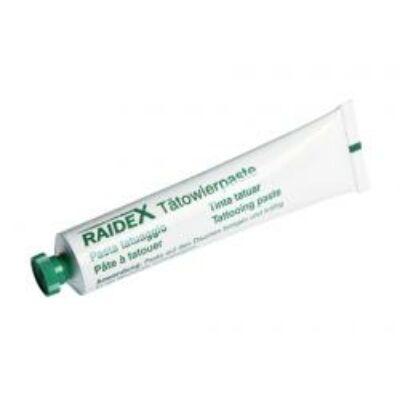 Tetováló festék zöld 60 g Raidex