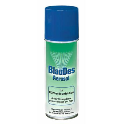 fertőtlenítő spray
