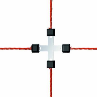Vezeték keresztösszekötő Litzclip 5 db/cs