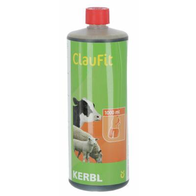 ClauFit körömápoló folyadék, 1000 ml
