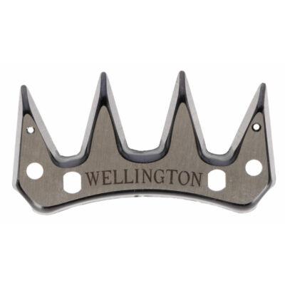 Nyírókés Wellington felső kés, BBW-4,5  4 foggal