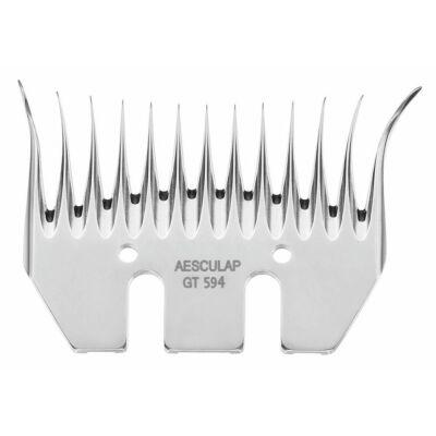 Aesculap nyírókés Econom II juhnak, alsó kés