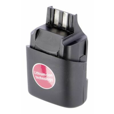 Csereakkumulátor Econom CL nyírógéphez
