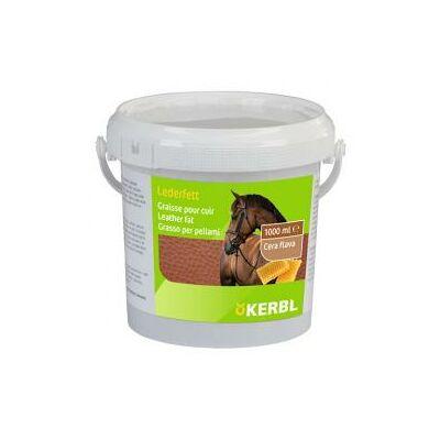 Bőrzsír méhviasszal 1000 ml