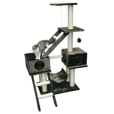 macska karmoló