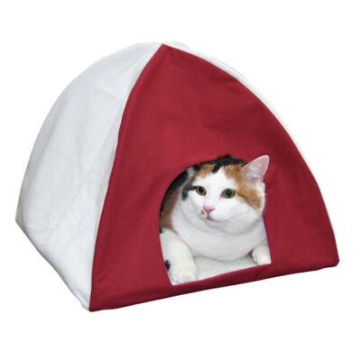 macska sátor 40 x 40 x 35 cm