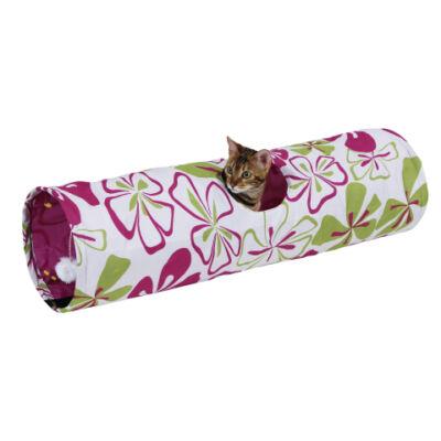 macska alagút