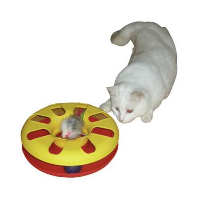 macska játék