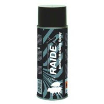 állatjelölő spray, fekete 400ml