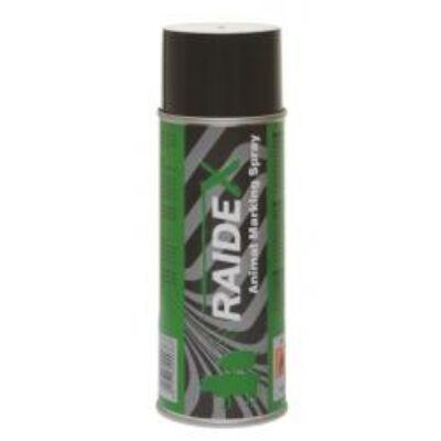 Állatjelző spray 400ml/zöld Raidex