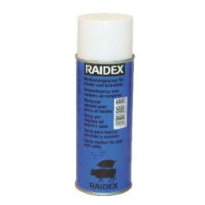 Állatjelző spray 400ml/kék Raidex