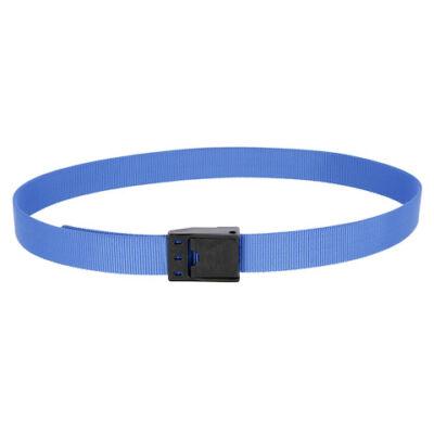 Szarvasmarha nyakcsat kék 90 cm