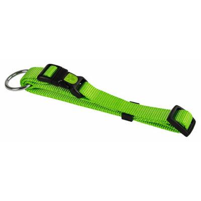kutya nyakörv zöld